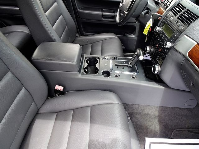 2010 Volkswagen Touareg V6 Madison, NC 37