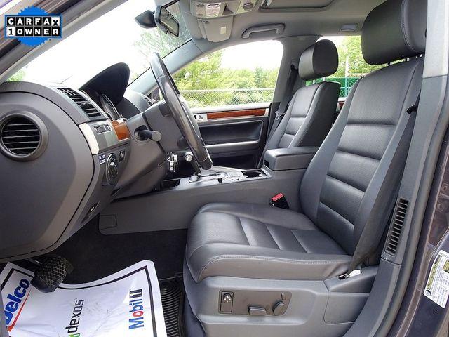 2010 Volkswagen Touareg V6 Madison, NC 27