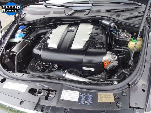 2010 Volkswagen Touareg V6 Madison, NC 46
