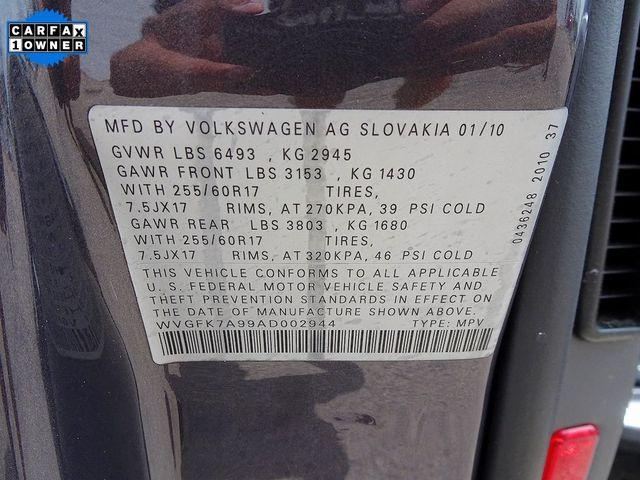2010 Volkswagen Touareg V6 Madison, NC 50