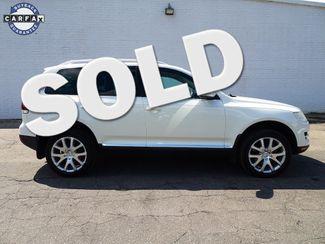 2010 Volkswagen Touareg V6 Madison, NC