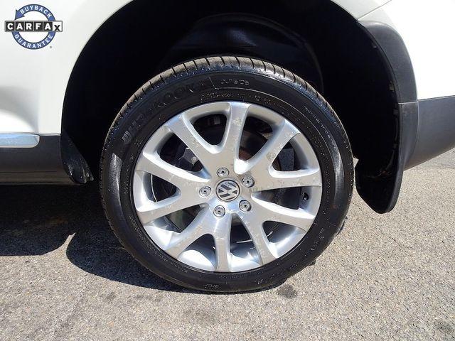 2010 Volkswagen Touareg V6 Madison, NC 10