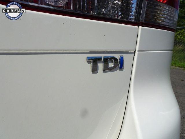 2010 Volkswagen Touareg V6 Madison, NC 11