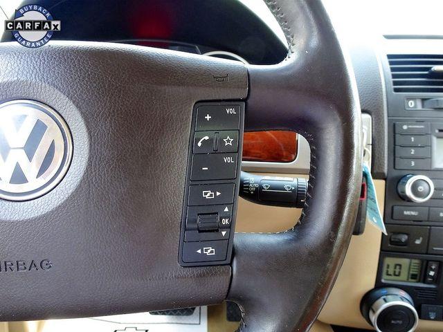 2010 Volkswagen Touareg V6 Madison, NC 16