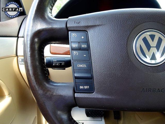 2010 Volkswagen Touareg V6 Madison, NC 17