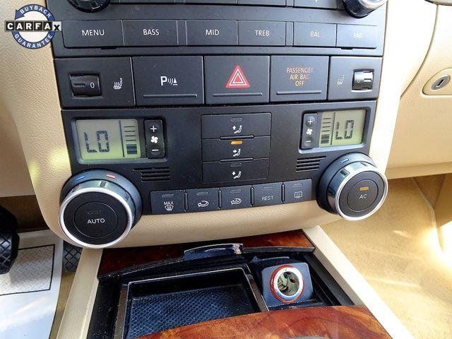 2010 Volkswagen Touareg V6 Madison, NC 21