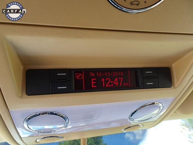 2010 Volkswagen Touareg V6 Madison, NC 26