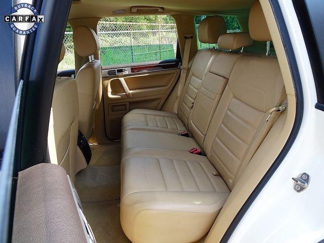 2010 Volkswagen Touareg V6 Madison, NC 32