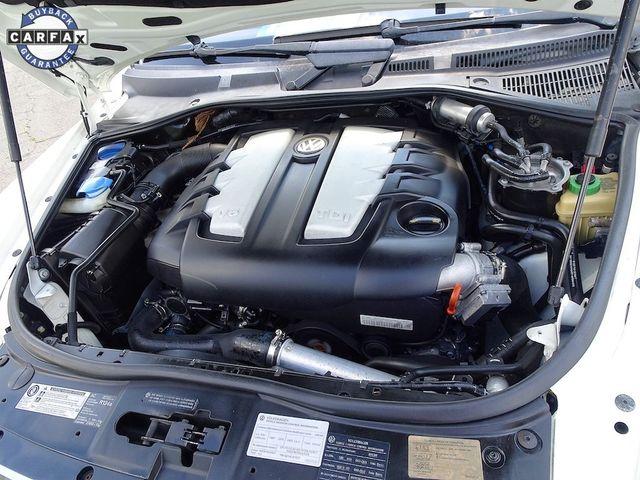 2010 Volkswagen Touareg V6 Madison, NC 47