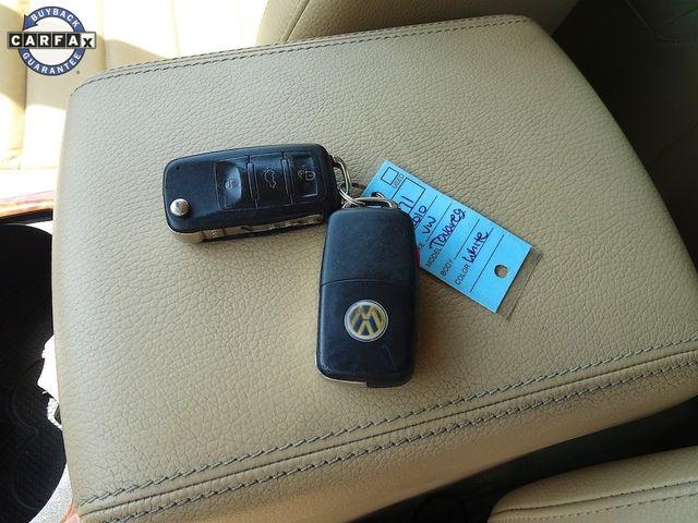 2010 Volkswagen Touareg V6 Madison, NC 49