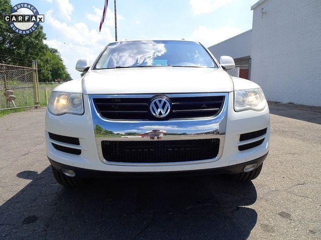 2010 Volkswagen Touareg V6 Madison, NC 7