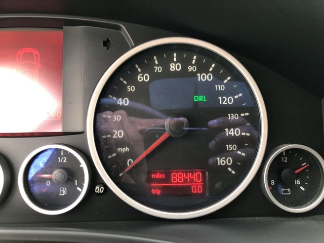 2010 Volkswagen Touareg V6 Madison, NC 15