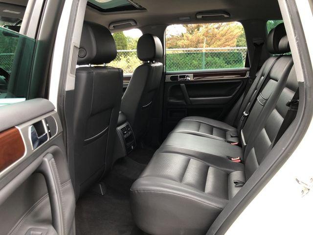 2010 Volkswagen Touareg V6 Madison, NC 30