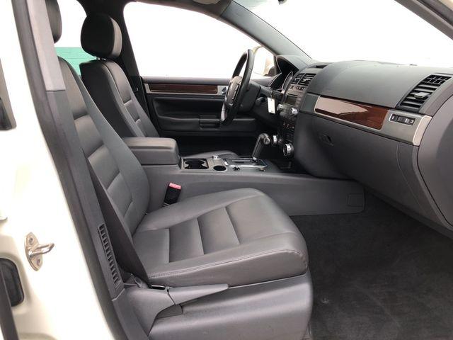 2010 Volkswagen Touareg V6 Madison, NC 39