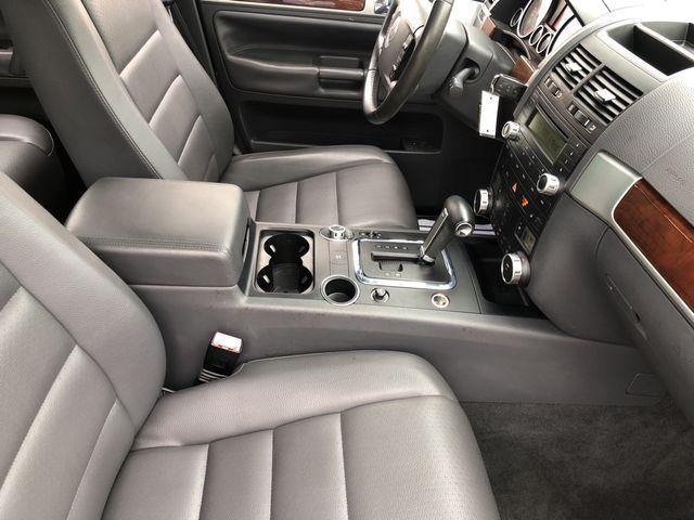 2010 Volkswagen Touareg V6 Madison, NC 41