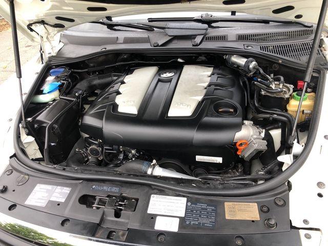 2010 Volkswagen Touareg V6 Madison, NC 45