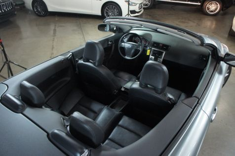 2010 Volvo C70 Convertible | Tempe, AZ | ICONIC MOTORCARS, Inc. in Tempe, AZ