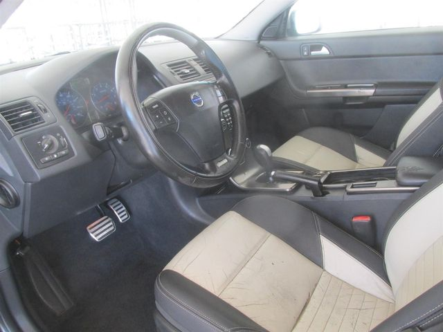 2010 Volvo S40 R-Design Gardena, California 4