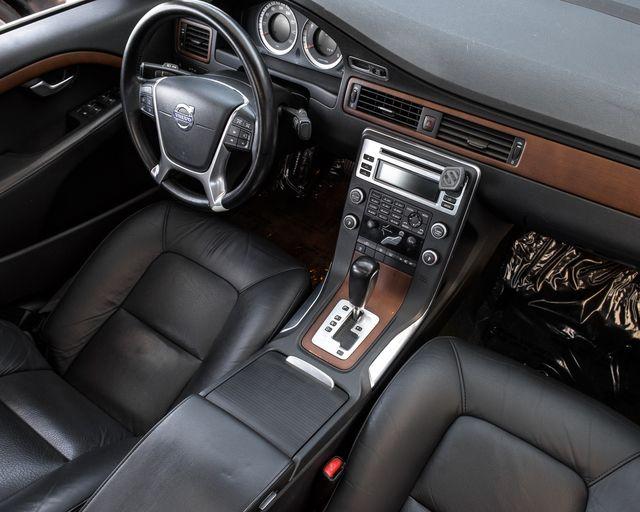 2010 Volvo S80 I6 Burbank, CA 12
