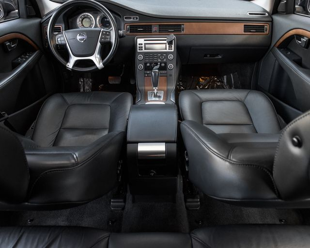 2010 Volvo S80 I6 Burbank, CA 13