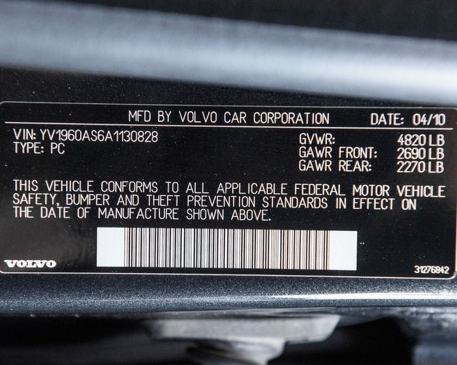 2010 Volvo S80 I6 Burbank, CA 26