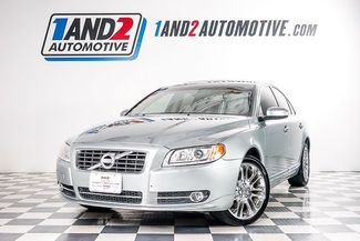 2010 Volvo S80 V8 in Dallas TX