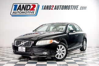 2010 Volvo S80 I6 in Dallas TX