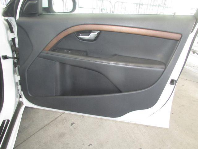 2010 Volvo S80 I6 Gardena, California 13