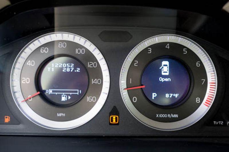 2010 Volvo S80 I6   Texas  EURO 2 MOTORS  in , Texas