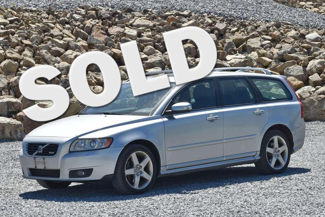 2010 Volvo V50 R-Design Naugatuck, Connecticut