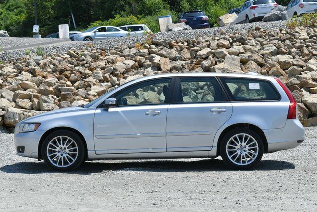 2010 Volvo V50 Naugatuck, Connecticut 1