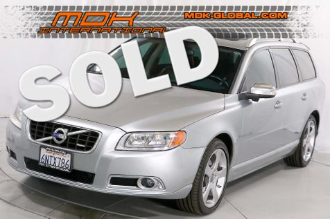 2010 Volvo V70 R-Design - 1 owner - Service Records in Los Angeles