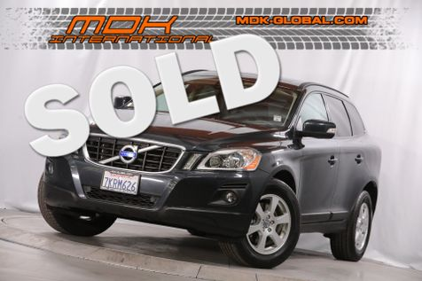 2010 Volvo XC60 3.2L - Smart Key - Panoramic sunroof in Los Angeles
