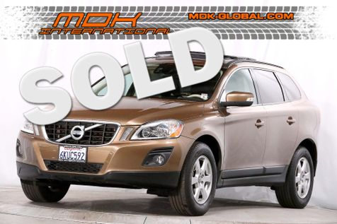 2010 Volvo XC60 3.2L - Navigation - Back up camera - Pano roof in Los Angeles