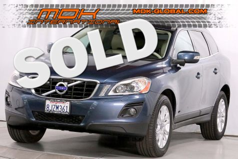 2010 Volvo XC60 3.0T T6 - AWD - Laser cruise control  in Los Angeles