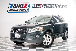 2010 Volvo XC60 in Dallas TX