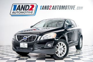 2010 Volvo XC60 T6 AWD in Dallas TX
