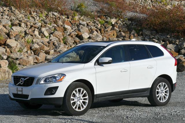 2010 Volvo XC60 3.0T Naugatuck, Connecticut