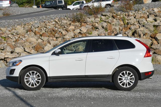 2010 Volvo XC60 3.0T Naugatuck, Connecticut 1