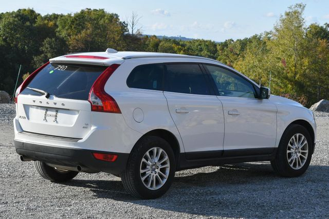 2010 Volvo XC60 3.0T Naugatuck, Connecticut 4