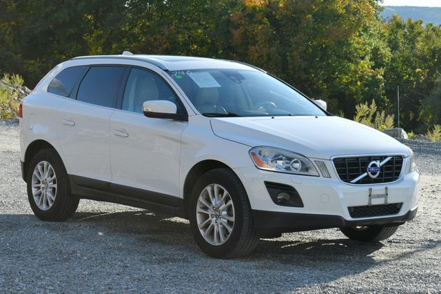 2010 Volvo XC60 3.0T Naugatuck, Connecticut 6