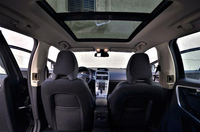 2010 Volvo XC60 3.2L Reseda, CA 3