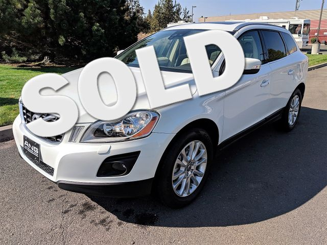 2010 Volvo XC60 T6 AWD 1-Owner 3.0T Bend, Oregon