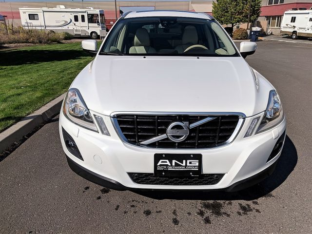 2010 Volvo XC60 T6 AWD 1-Owner 3.0T Bend, Oregon 1