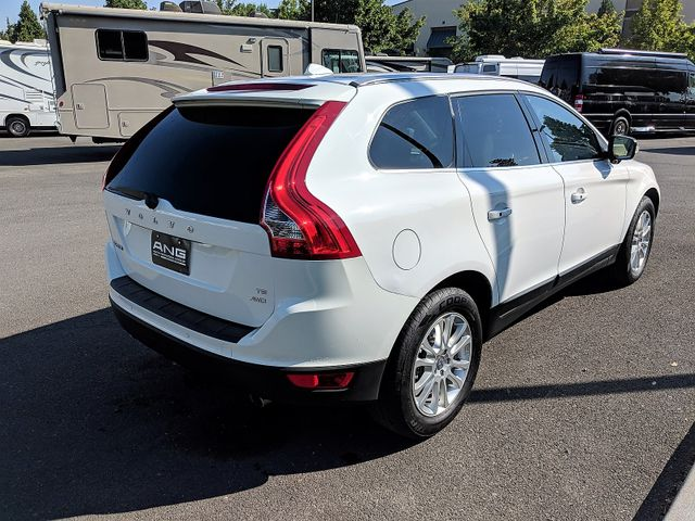 2010 Volvo XC60 T6 AWD 1-Owner 3.0T Bend, Oregon 18
