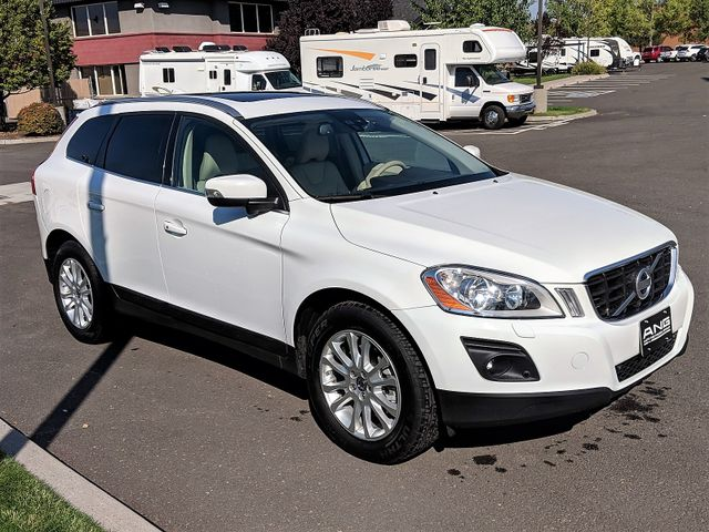 2010 Volvo XC60 T6 AWD 1-Owner 3.0T Bend, Oregon 2