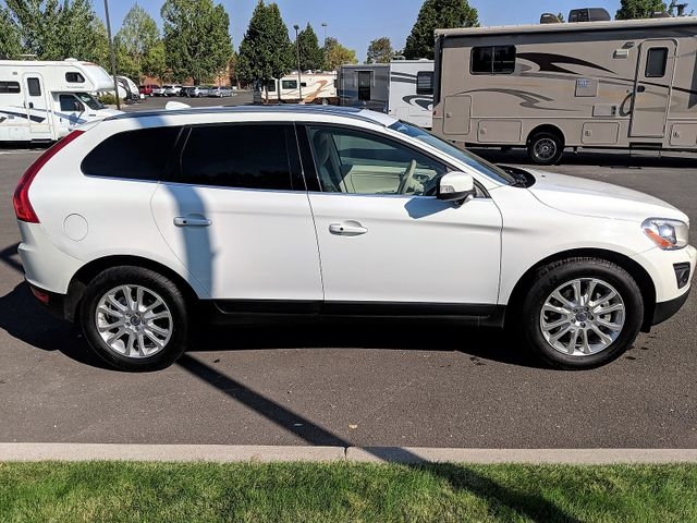 2010 Volvo XC60 T6 AWD 1-Owner 3.0T Bend, Oregon 3