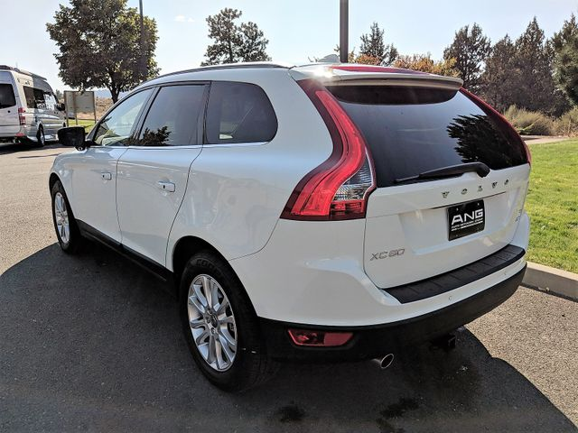 2010 Volvo XC60 T6 AWD 1-Owner 3.0T Bend, Oregon 4