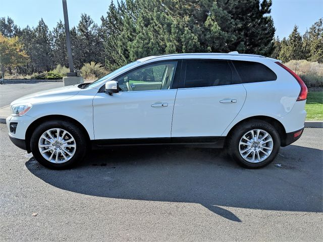 2010 Volvo XC60 T6 AWD 1-Owner 3.0T Bend, Oregon 5