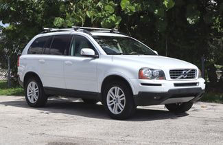2010 Volvo XC90 I6 Hollywood, Florida